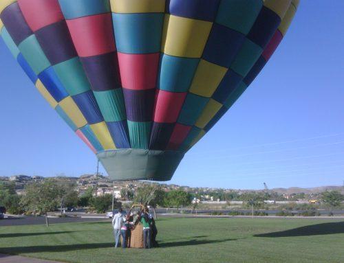 2016 Balloon Festival